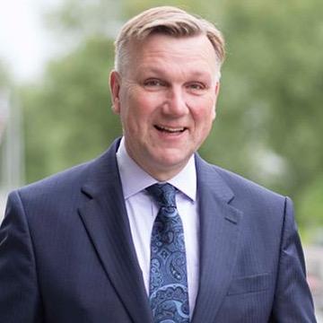 Profil Helge Kochskämper