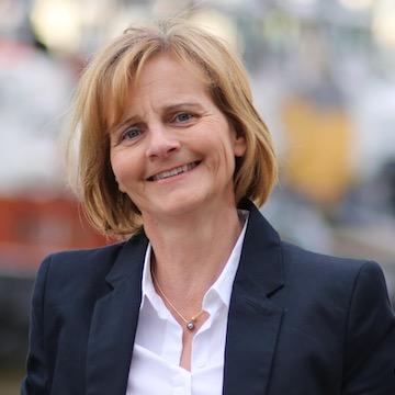 Profil Heike Hartmann