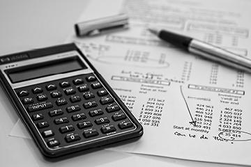 Konzept der KMU-Schmiede - Finanzen